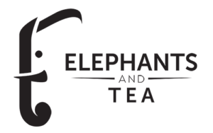 Elephants and Tea Logo
