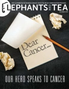 Dear Cancer Cover